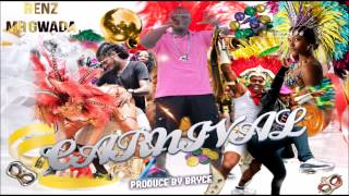 Brand new Bouyon Soca music From Benz Mrgwada . Something hot for carnival 2015 ....... Written by Kernel Stevens Produce by...