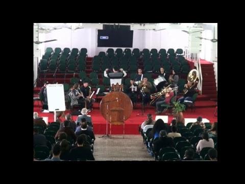 EBD- Tomé o Apóstolo Incrédulo - Pastor Gideão Muniz