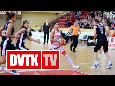 Női kosárlabda NB I. A-csoport 2016/2017