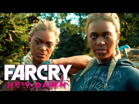 Far Cry: New Dawn - Official Announcement Trailer | The Game Awards 2018