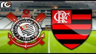 Que final antecipada é essa? O maior clássico do futebol brasileiro estará em campo na RC neste domingão! Bora botar esse live lá pra cima nações e secadores...