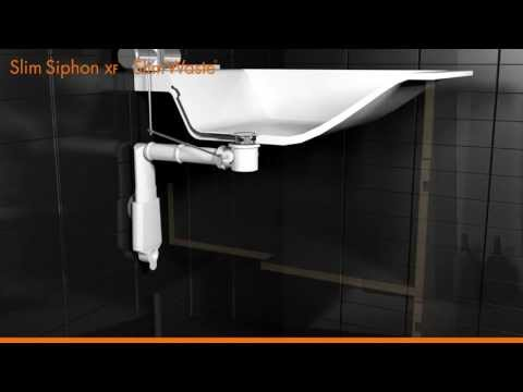 Slim Series - Slim Siphon XF & Slim Waste (English)