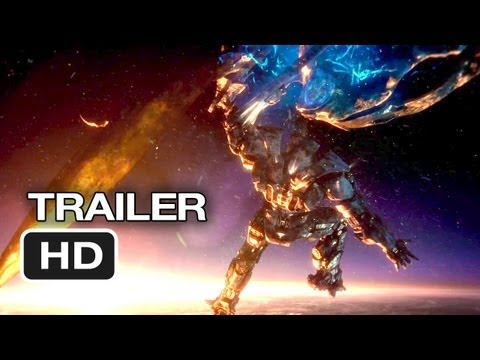 movieclipstrailers - Subscribe to TRAILERS: http://bit.ly/sxaw6h Subscribe to COMING SOON: http://bit.ly/H2vZUn Like us on FACEBOOK: http://goo.gl/dHs73 Pacific Rim Official Thea...
