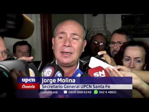 Conecta Rosario # 64 - 22/03/17