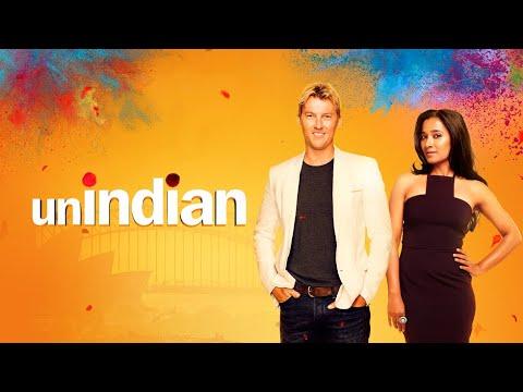 அவுஸ்திரேலிய வேகப்புயல் ப்ரெட் லீ நடித்துள்ள ஆங்கிலோ  இந்தியப் படம்  UNindian  Official Trailer