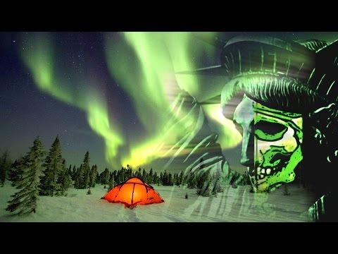Master Theory - Deus Ex Futuro (4K time-lapse)