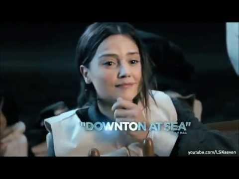 Titanic (2012) Channel 7 Teaser