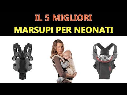 Il Miglior Marsupi per neonati 2018