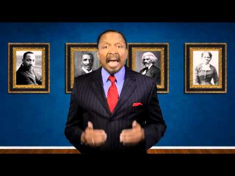 Video: Going Viral: A Message from Bishop E W Jackson to Black Christians