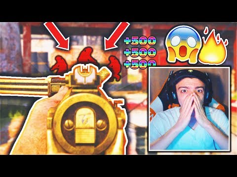 how to get the most OVERPOWERED WEAPON! (YOU NEED THIS!) - World War 2 SECRET Epic Type 100 GOD GUN!