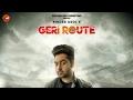 Teaser ll Red GTR Geri Route-Kinder Deol ll Saab Rai ll New Punjabi Songs 2017