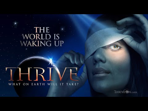 The Thrive Movement - Watch the full-length movie for FREE at: http://www.thrivemovement.com/the_movie Buy DVD w/ 50+ min. of bonus footage: http://www.thrivemovement.com/store Do...