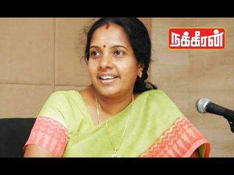 Love-proposal-to-Vanathi-Srinivasan-BJP-Members-Shocked