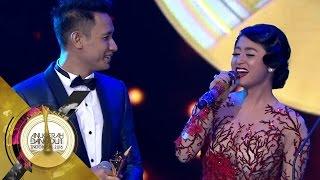 Video Cieee Romantisnya Dewi Perssik Nyanyi Buat Mas Tedjo (Lian Firman) -  ADI 2016 (5/12) MP3, 3GP, MP4, WEBM, AVI, FLV Januari 2019