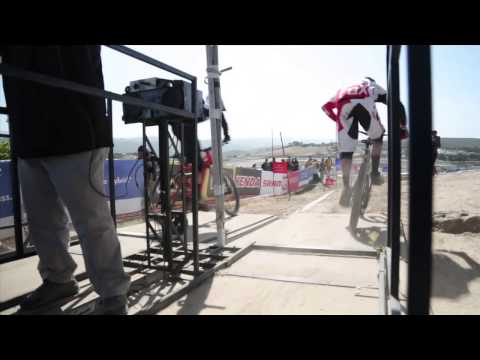 2013 Sea Otter Dual Slalom By Bike Magazine
