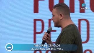 09/12/2017 - CULTO DA JUVENTUDE - PR. LUCINHO