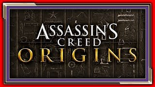 DER GROßE KÖNIG! - Let's Play Assassin's Creed Origins AC in Agypten German #181