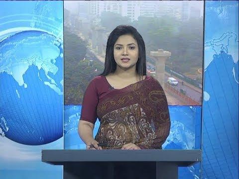 9 Am News সকাল ০৯ টার সংবাদ 12 January 2020 | ETV News