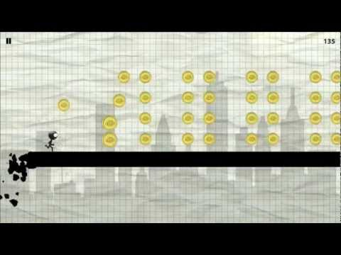 Video of Line Runner 2 (Free)