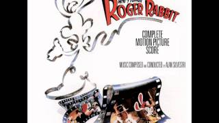 Who Framed Roger Rabbit OST 60-ToonTown Is Saved