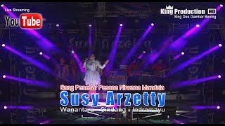 Live Susy Arzetty Desa Dadap Baru Juntinyuat Indramayu Bagian Malam