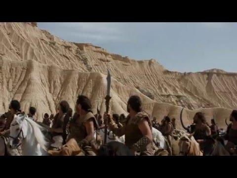 Game of Thrones Season 6 (Promo 2)