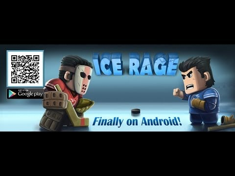 Video of Ice Rage: Hockey Free