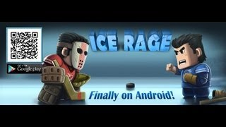 Ice Rage: Hockey YouTube video