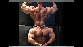 Big Ramy Mr Olympia 2017 Might Just Save Bodybuilding !!!
