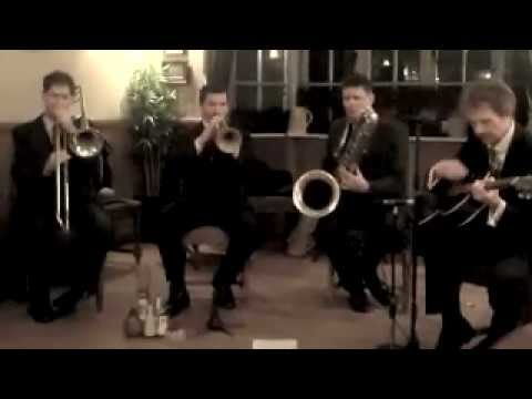 1920s Band - 1920s Street Video