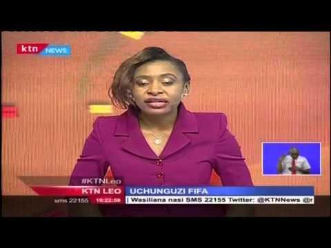 FIFA limefungua uchunguzi dhidi ya aliyekuwa naibu wa rais wa shirika hilo Jeffrey Webb