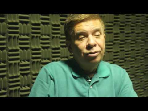Entrevista - João Feijó