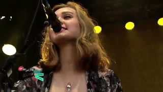 Video First Aid Kit - King Of The World (Live at Squamish Valley Music Festival 2015 with Marcus Mumford) MP3, 3GP, MP4, WEBM, AVI, FLV Agustus 2018