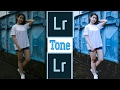 Edit foto mengatur tone Kane manual kekinian menggunakan Adobe Lightroom di Android / hp