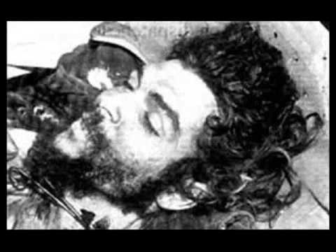 The Murder of Che Guevara