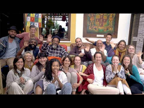 Mooji Video: Sahaja Journal ~ Summer & Autumn 2019
