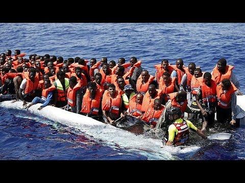 Νέα τραγωδία στη Μεσόγειο με θύματα ανήλικους πρόσφυγες