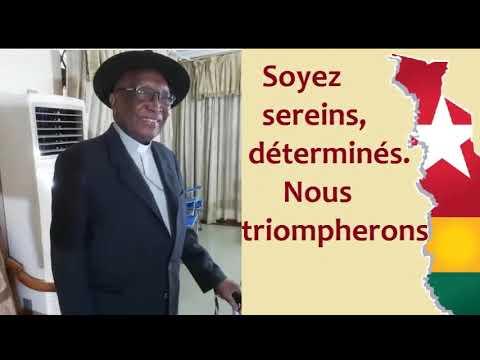 Togo: Monseigneur KPODZRO va vous expliquer lui-meme ce qui se passe