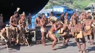 Cruise to Papua New Guinea (PNG) & Solomon Islands, stopping at, Alotau, Doini Island, Kiriwina Island, Kitiva Island, Rabaul...