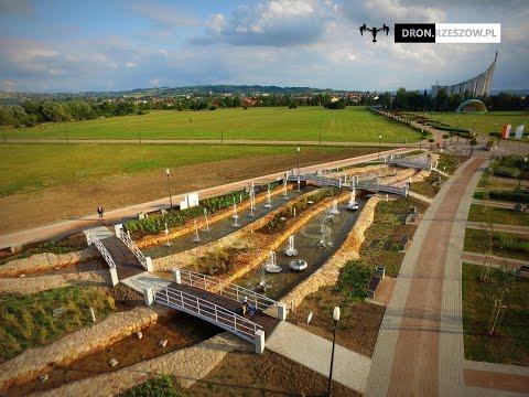 Park Papieski - Rzeszów