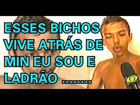 Vídeos engraçados - Alanzinho Maniçoba - PRESOS ENGRAÇADOS - Bandido Capeta (HD) (diabo) (Belém - PA) frases memes
