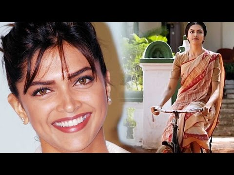 Watch: Deepika Padukone Queen Of Accents