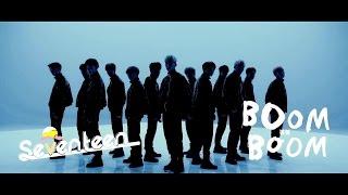 Video SEVENTEEN - BOOMBOOM (華納official HD高畫質官方中字版) MP3, 3GP, MP4, WEBM, AVI, FLV Maret 2018