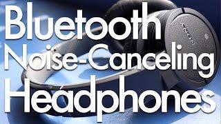 Video Sony MDR-ZX770BN Bluetooth Noise Canceling Headphone Review MP3, 3GP, MP4, WEBM, AVI, FLV Juli 2018