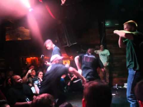 Bitter End - FULL SET - live at FYA (SFLHC)