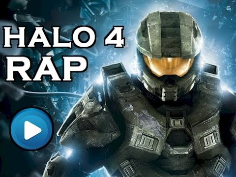 Halo 4 Rap Song