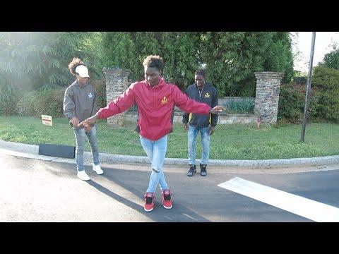 Lil Uzi Vert - XO Tour Life (Official Dance Video)