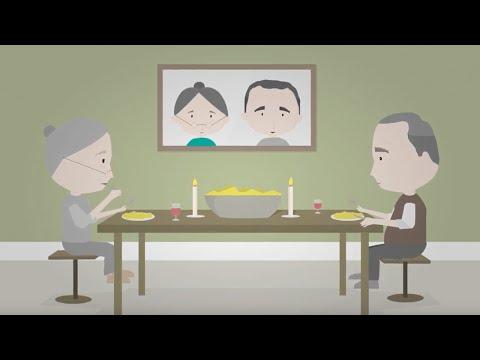 Parkinson's Disease | An Animated Story