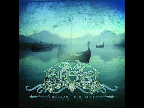 Tekst piosenki Folkearth - Sworn To The Raven po polsku