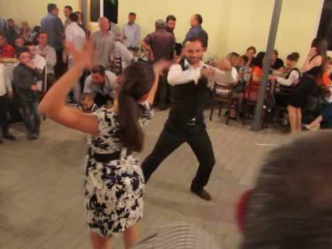 აჭარული, ცეკვავენ ახალგაზრდები  (ვიდეო)